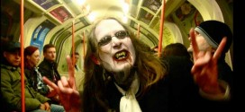 Vampire riding the Glasgow subway, image courtesy of https://www.flickr.com/photos/angusmcdiarmid/5130222686/in/photostream/