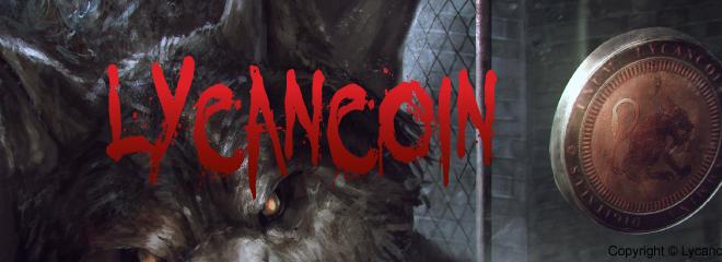 Lycancoin werewolf attack