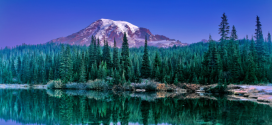 Werewolves may be behind a group of six hikers gone missing while trying to reach the summit on Mt. Rainier; disappearing without a trace and presumed dead.
