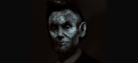 Was Abraham Lincoln Killed By a Reluctant Zombie Hunter?