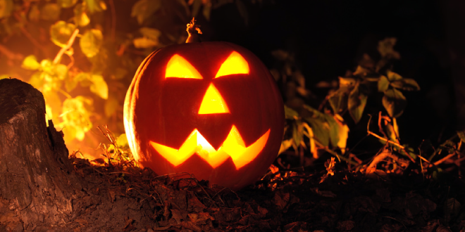 The Monstrum Athenaeum Halloween (Samhain) Trick-or-Treat Event - All Month Long