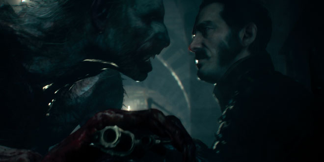 "Only a few worthy titles have explored the world of werewolves and these beasts are finally getting attention in the PlayStation 4 title ""The Order: 1886""."