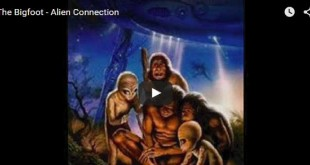 bigfoot-connected-to-aliens