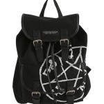 hot topic supernatural backpack