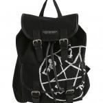hot topic supernatural backpack