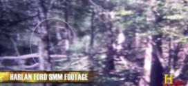 Ford's video of the Honey Island Swamp Monster.