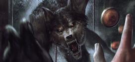 Lycancoin werewolf attacking screen