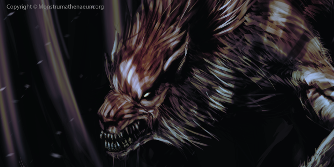 Between 1764 and 1767, the province of Gevaudan in the Haute-Loire, France, was terrorized by a mysterious creature simply known today as the Beast of Gevaudan.