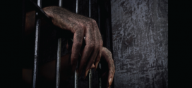 The poor living conditions, the starvation, the torture…could supermax prisons be the home to captured vampires or werewolves?