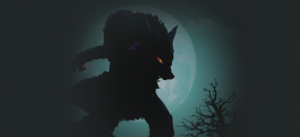 In what appears to be a picture of a werewolf, it's believed this creature is responsible for a rash of bear mutilations over the last several years.