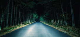 For paranormal enthusiasts, Clinton Road NJ is one of the most notorious roads in America; well known for paranormal activity and unexplained phenomena.
