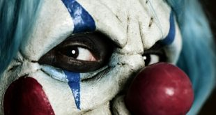 At the time of writing, creepy clowns have been spotted in Colorado, Pennsylvania, Illinois, Wisconsin, and even across the Atlantic in England.